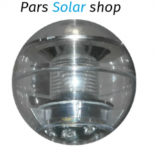 چراغ شناور خورشیدی مدل W1