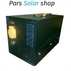 مولد برق خورشیدی مدل BP-2850