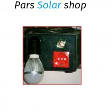 مولد برق خورشیدی مدل BP-4.510