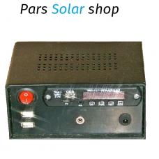 مولد برق خورشیدی مدل BP-710