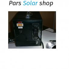 مولد برق خورشیدی مدل BP-1220