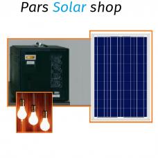 مولد برق خورشیدی مدل BP-1830