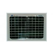 پنل خورشیدی 10 وات مونو کریستال isola