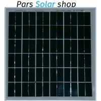 پنل خورشیدی 10 وات پلی کریستال welion