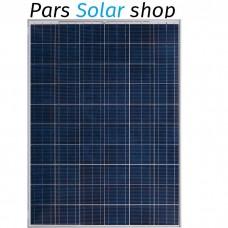 پنل خورشیدی 250 وات پلی کریستال Yingli