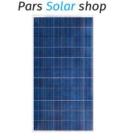 پنل خورشیدی 120 وات پلی کریستال Yingli