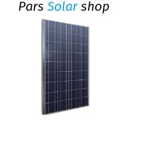 پنل 50 وات پلی کریستال خورشیدی